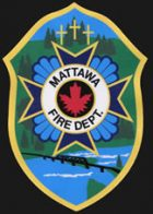 Mattawa Fire Department logo