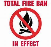 Town of Mattawa Total Fire Ban Effective Immediately!